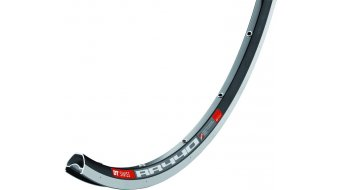 DT Swiss RR 440 28 road bike rim hole black