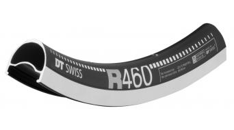 DT Swiss R 460 llanta agujeros negro(-a)