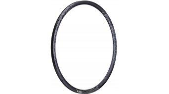 Easton R90 SL 28 Disc Rennrad-Felge 28 Loch black