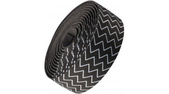 Bontrager gel Cork ZigZag handle bar tape