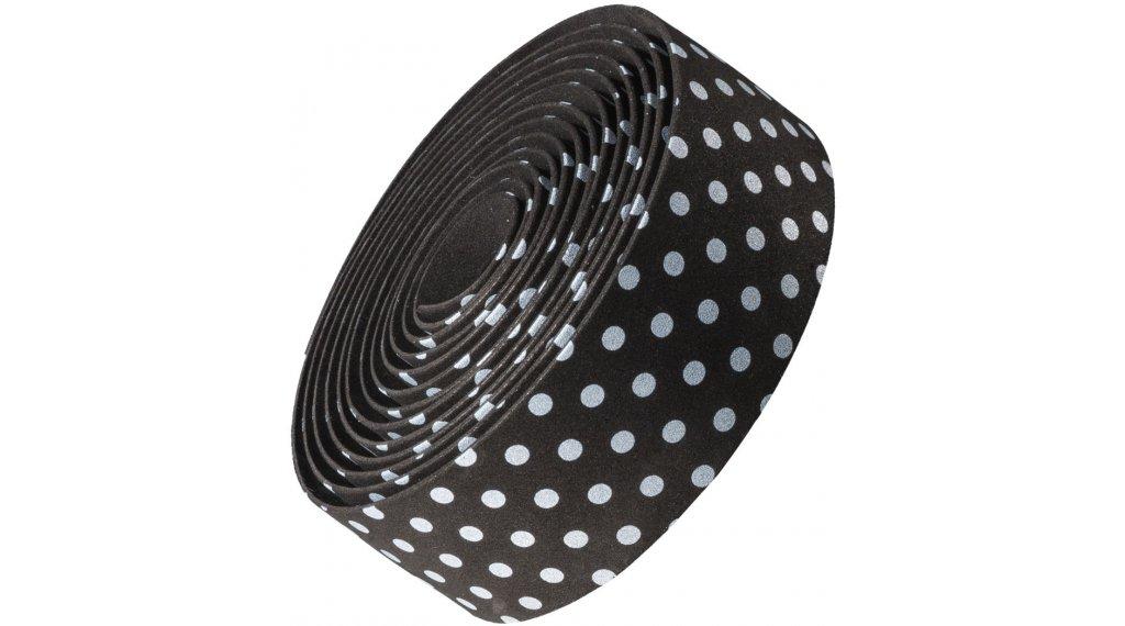 Bontrager Gel Cork 车把带 dots black