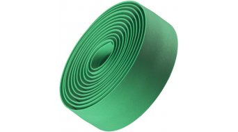 Bontrager gel Cork road bike handle bar tape green