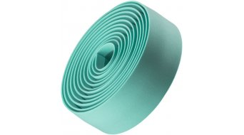 Bontrager gel Cork road bike handle bar tape miami green