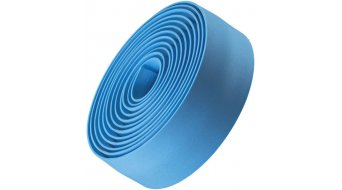 Bontrager gel Cork road bike handle bar tape light blue