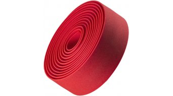 Bontrager gel Cork road bike handle bar tape viper red