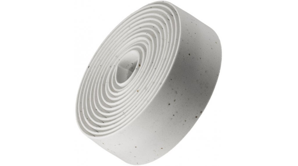Bontrager gel Cork road bike handle bar tape trek white