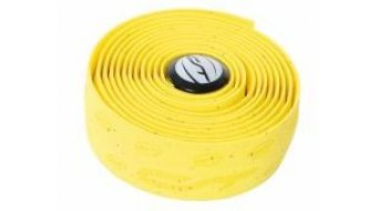 Contec cork 2K handle bar tape with plug