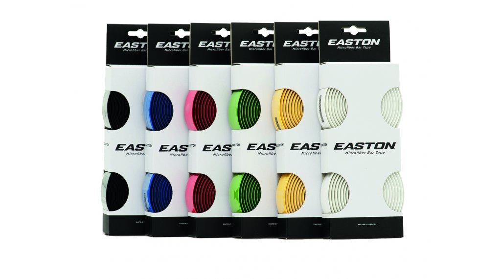 Easton Microfiber Lenkerband black