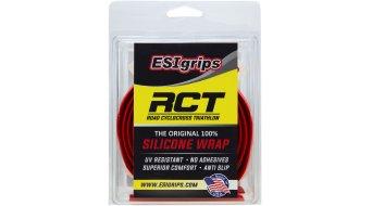 ESI RCT Wrap Lenkerband red