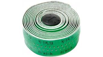 Fizik Superlight Bar:tape handle bar tape green fluo/fizik logo