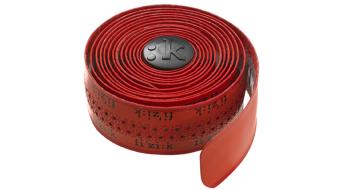 Fizik Superlight Tacky Bar:tape handle bar tape red/fizik logo