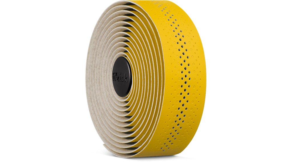 Fizik Tempo Microtex Bondcush Classic Lenkerband 3.0mm yellow