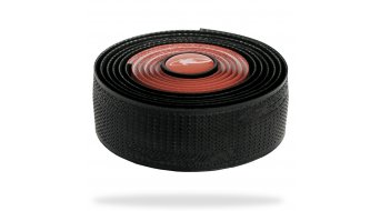 Lizard Skins DSP Dual Lenkerband 2.5mm red/black