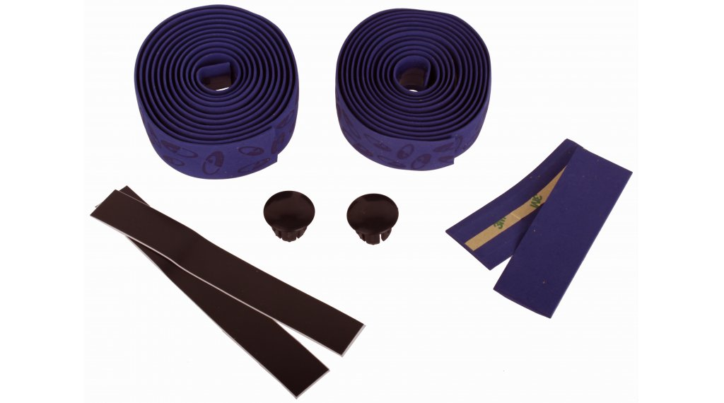 Procraft Gel Lenkerband dunkelblau