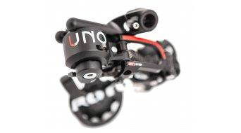 ROTOR UNO Brems-/Schaltsystem 组 11速 碟刹 Postmount