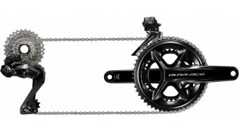 Shimano Dura-Ace Di2 R9250 IFCR9200PDX26A Launchpaket