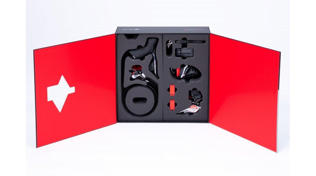 SRAM Red eTap AXS Road 1x Schaltgruppenset