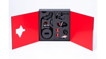 SRAM Red eTap AXS 2x D1 Road Kit completo
