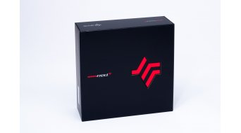 SRAM Red eTap AXS HRD PM 6-Loch 1x Schaltgruppenset