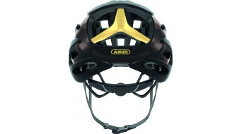 Abus AirBreaker Rennrad-Helm Gr. S (51-55cm) black gold Mod. 2020