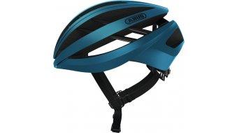 Abus Aventor casque course taille S (51-55cm) steel blue Mod. 2020