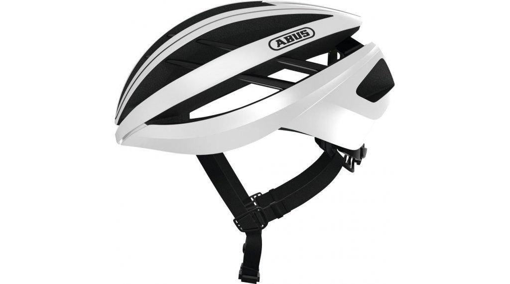 Abus Aventor casque course taille S (51-55cm) polar white Mod. 2020
