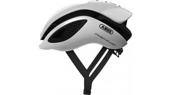 Abus GameChanger 公路头盔 型号 S (51-55厘米) Polar white 款型 2020