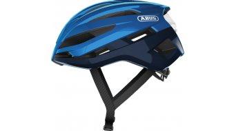 Abus StormChaser road bike- helmet size S (51-55cm) steel blue