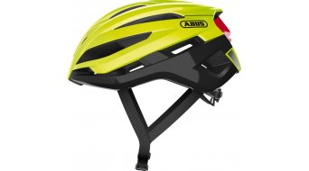 Abus StormChaser casque course taille neon jaune Mod. 2020