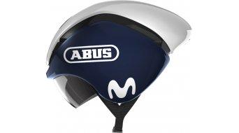 Abus GameChanger TT road bike- helmet