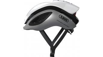 Abus GameChanger road bike- helmet size S (51-55cm) silver white