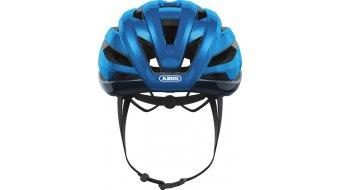 Abus StormChaser road bike- helmet size XL (60-63cm) steel blue