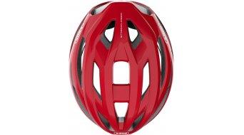 Abus StormChaser road bike- helmet size XL (60-63cm) blaze red