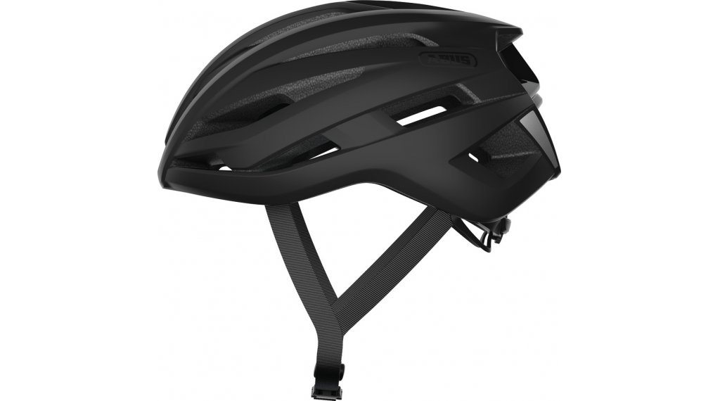 Abus StormChaser road bike- helmet size XL (60-63cm) velvet black