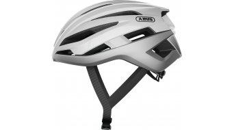 Abus StormChaser road bike- helmet size XL (60-63cm) polar white