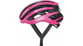 Abus AirBreaker bici carretera-casco tamaño L (58-62cm) maglia rosa Mod. 2019