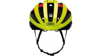 Abus Viantor Rennrad-Helm Gr. S (51-55cm) neon yellow Mod. 2020