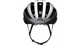 Abus Viantor Rennrad-Helm Gr. S (51-55cm) gleam silver Mod. 2020