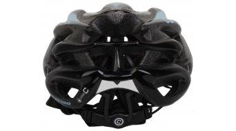AX Lightness Bullet casco strada mis. S/M (53-56cm) nero/blu