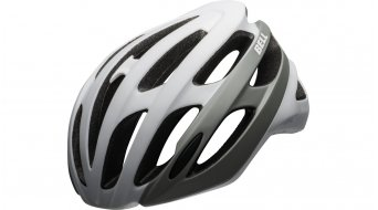 Bell Falcon MIPS road bike- helmet size S (52-56cm) mat/gloss white gray 2020