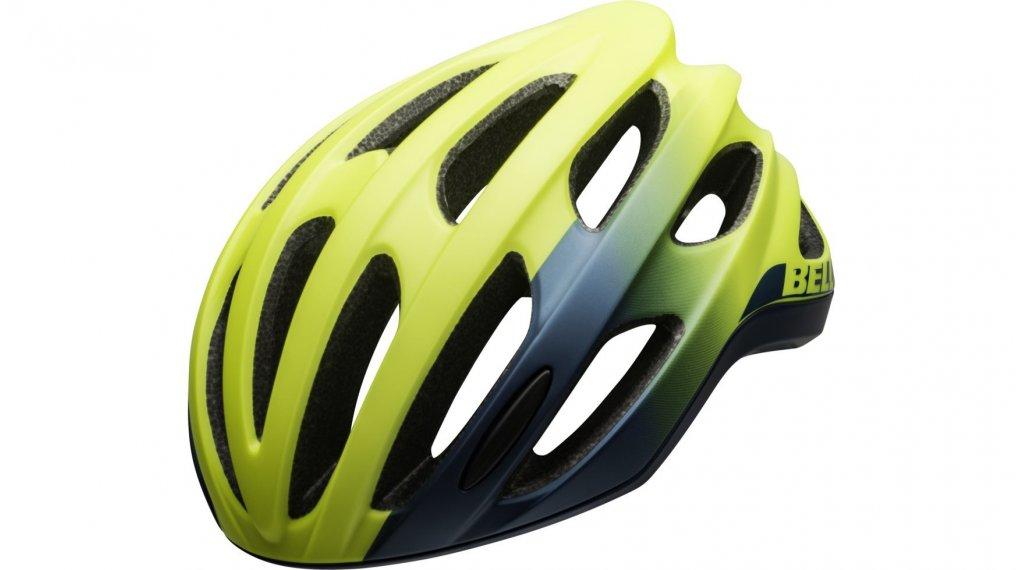 Bell Formula MIPS silniční helma velikost S (52-56cm) matt/gloss hi-viz/blue model 2020