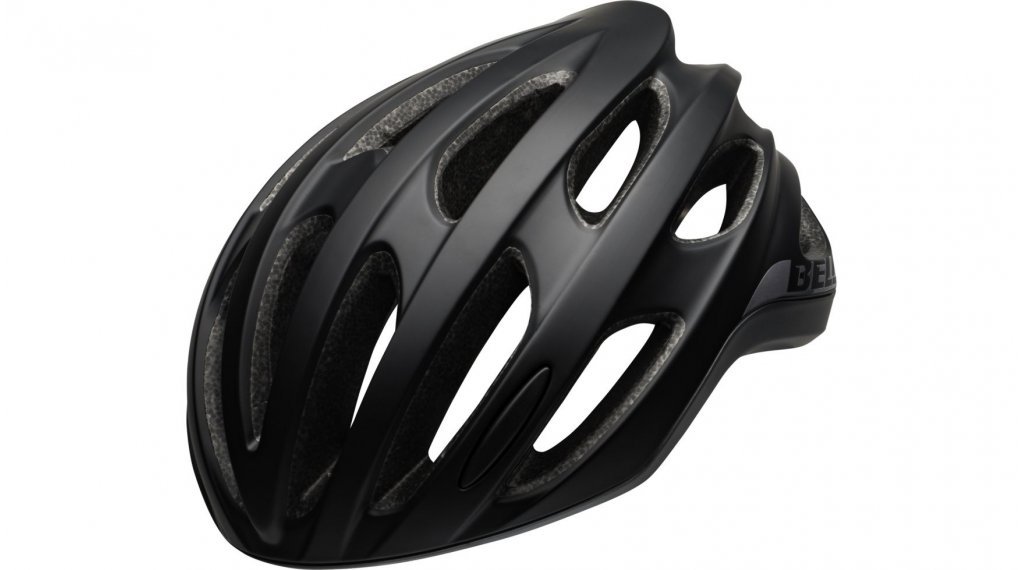 Bell Formula MIPS silniční helma velikost S (52-56cm) matt/gloss black/gray model 2020