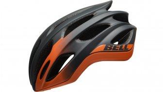 Bell Formula 公路头盔 型号 S (52-56厘米) matte/gloss gray/infrared 款型 2020