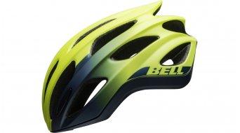 Bell Formula 公路头盔 型号 S (52-56厘米) matte/gloss hi-viz/blue 款型 2020