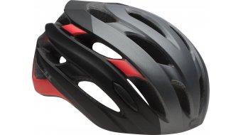 Bell Event casco bici carretera-casco tamaño L (58-62cm) titan/infrared superfical Mod. 2016