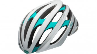 Bell Stratus Joy Ride MIPS Helm Rennrad Damen-Helm reflective white/emerald Mod. 2017