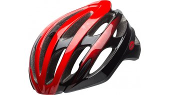 Bell Falcon Mips road bike-helmet size S (52-56cm) red/black 2018