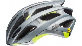 Bell Formula Mips silniční helma velikost S (52-56cm) matt silver/deco model 2018