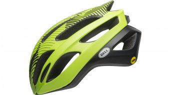 Bell Falcon MIPS casque course taille L (58-62cm) shade mat green/black Mod. 2019