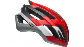 Bell Falcon MIPS road bike-helmet size M (55-59cm) mat/gloss crimson/black gray 2019